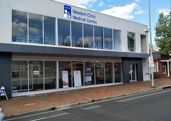 Western Clinic Medical Centre | GP Adelaide on Henley Beach | Western Clinic Medical Centre