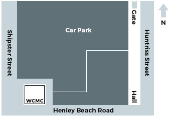Car Parking | Western Clinic Medical Centre Near Me